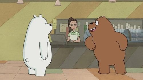 We Bare Bears 2017 Amazon Prime: Season 3 – Episode Panda's Friend