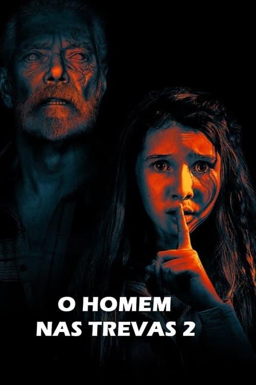 Assistir O Homem nas Trevas 2 - HD 720p Dublado Online Grátis HD