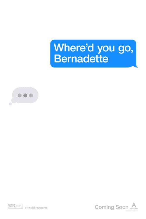 Where'd You Go, Bernadette Online HD HBO 2017