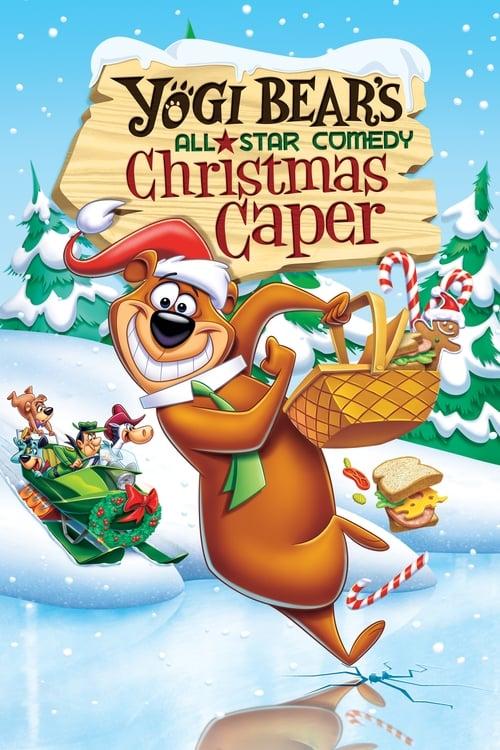مشاهدة فيلم Yogi Bear's All-Star Comedy Christmas Caper مع ترجمة على الانترنت