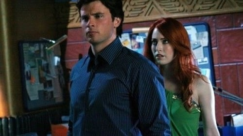 Smallville - Season 8 - Episode 4: instinct
