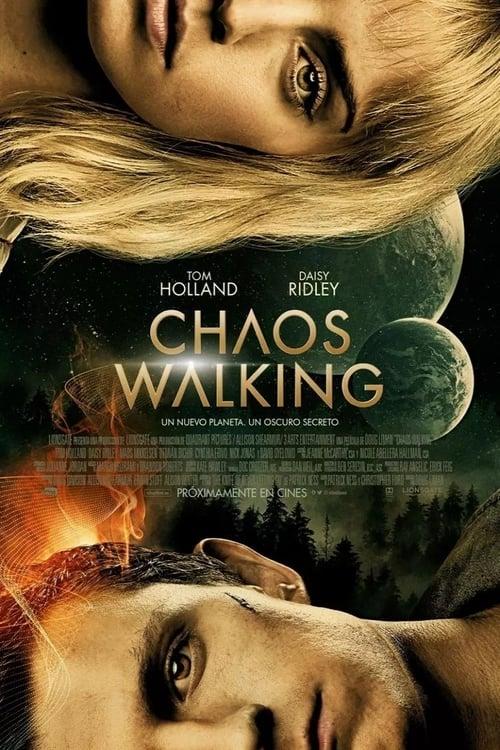 Descargar Chaos Walking en torrent