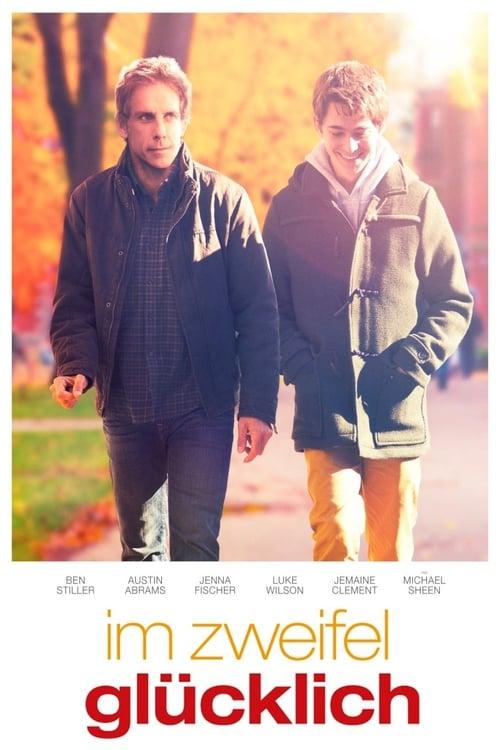 Poster von Im Zweifel glücklich