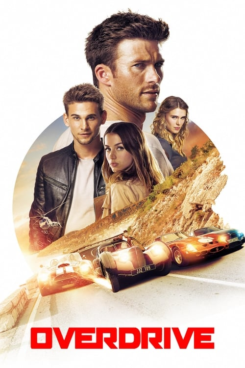Overdrive film en streaming