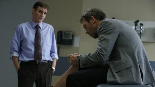 House - Season 5 - Episode 14: The Greater Good