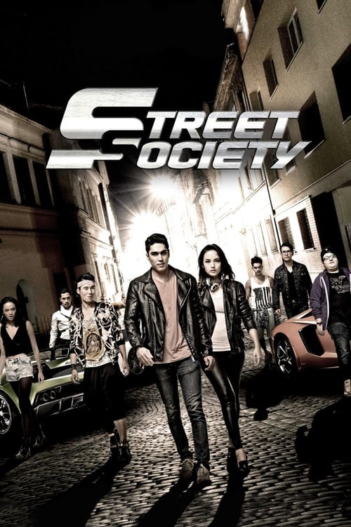 Filme Street Society Completo
