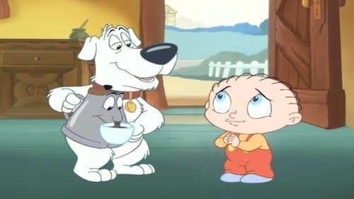Family Guy - Season 8 - Episode 1: 8