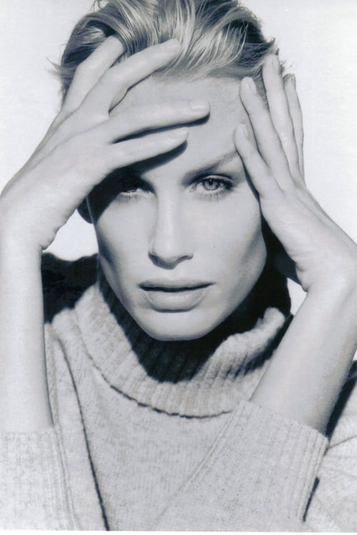 A picture of Daryl Hannah