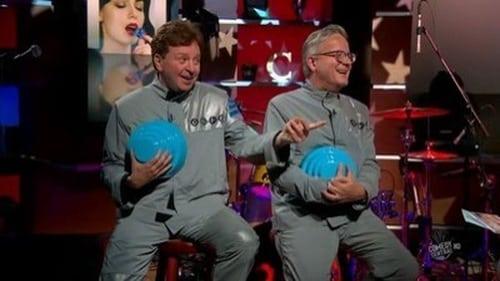 The Colbert Report 2010 Blueray: Season 6 – Episode Devo