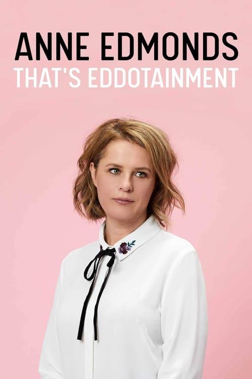 Anne Edmonds: That's Eddotainment (1969)