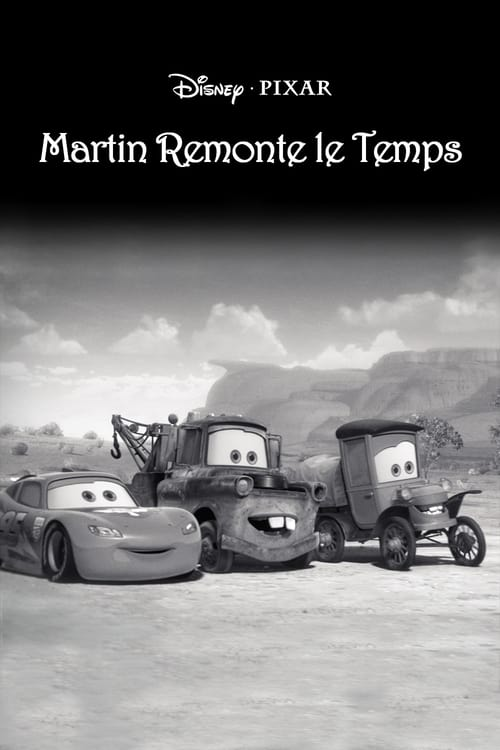 [HD] Martin Remonte le Temps (2012) streaming vf