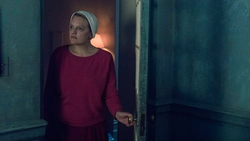 The Handmaid's Tale: Season 3 – Episode Under His Eye