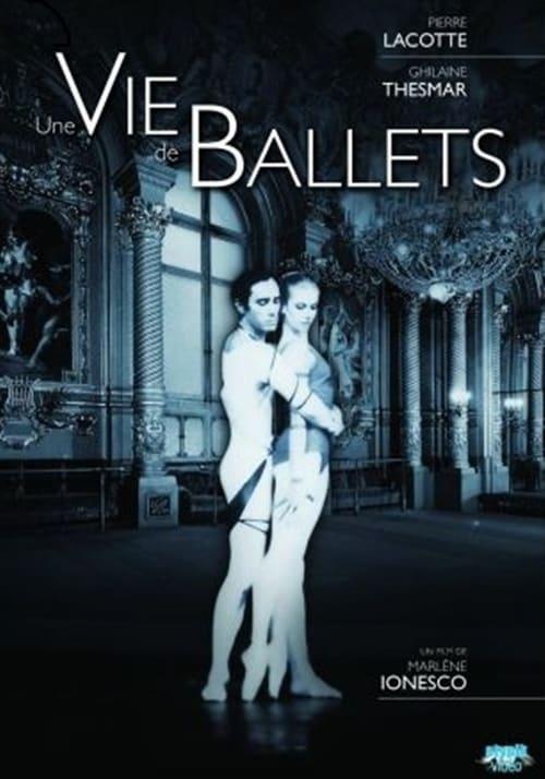 مشاهدة A Life for Ballet مع ترجمة باللغة العربية
