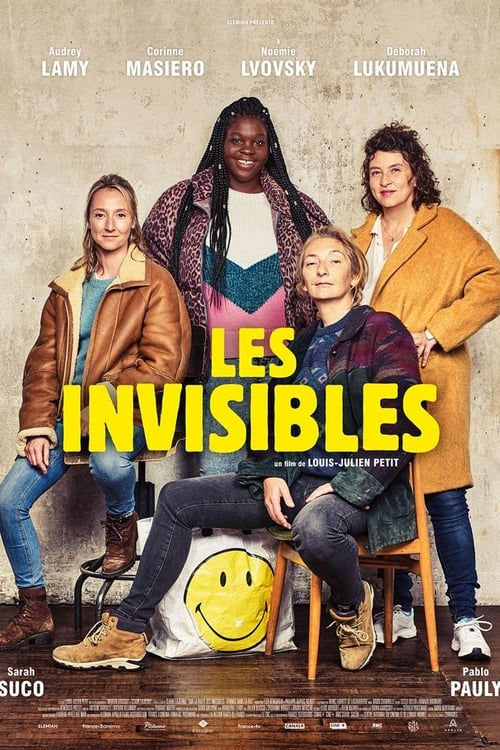 """Film Complet Les Invisibles 2019 Streaming VF"""