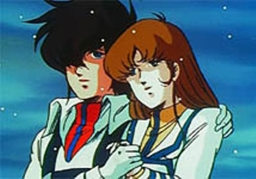 Watch the Latest Episode of Macross (S1E36) Online