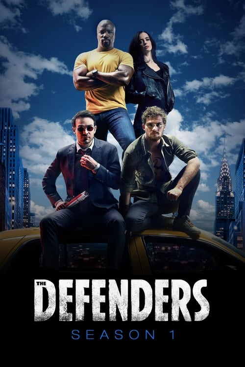 Subtitles Marvel's The Defenders Season 1 in English Free Download