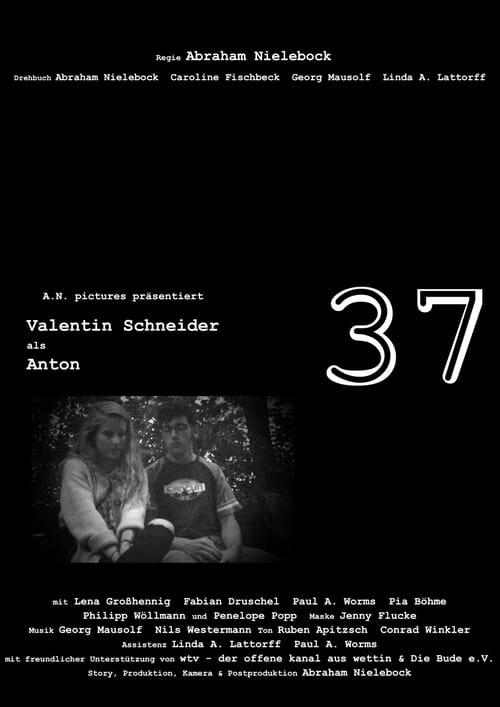 37 Aufrufe (2016)