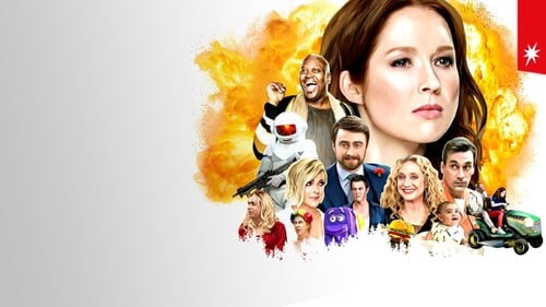 Watch Unbreakable Kimmy Schmidt: Kimmy vs. the Reverend 2017 Online HD 1080p