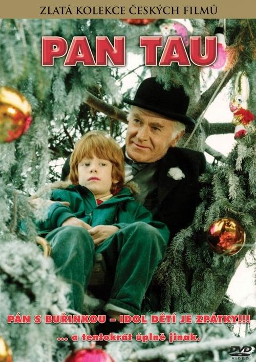 Pan Tau tritt auf (1970)
