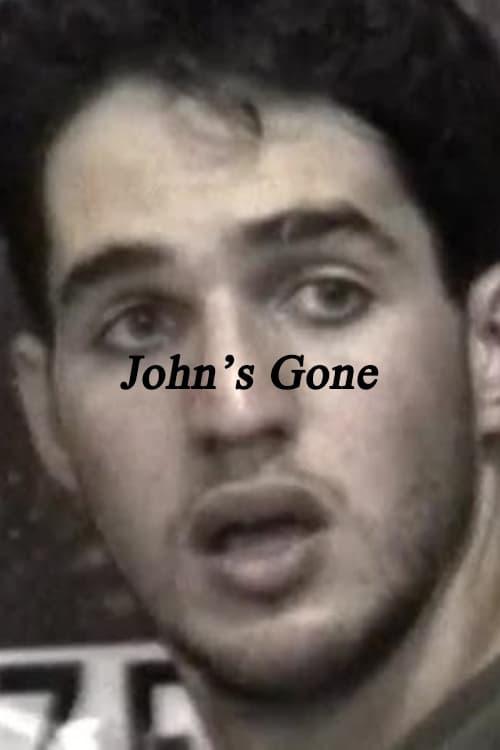 Película John's Gone En Español En Línea