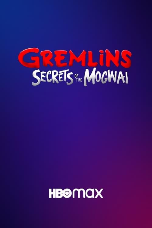 Gremlins: Secrets of the Mogwai movie poster