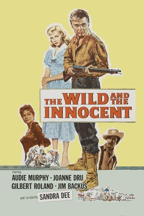 Assistir Filme The Wild and the Innocent Completamente Grátis