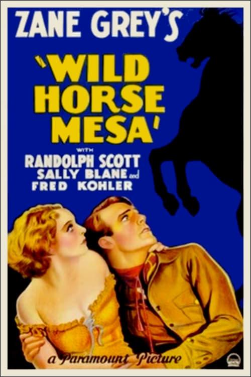 Mira La Película Wild Horse Mesa En Buena Calidad Gratis