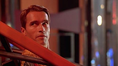 Subtitles The Running Man (1987) in English Free Download | 720p BrRip x264