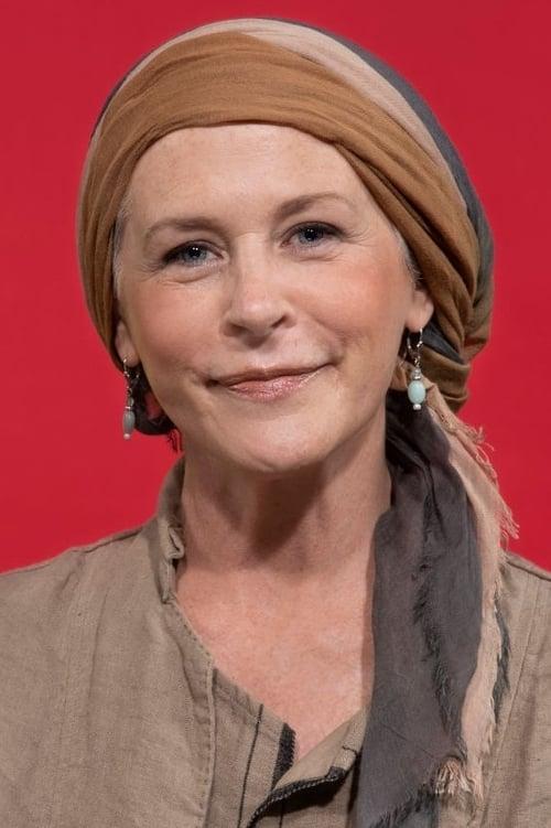 Kép: Melissa McBride színész profilképe