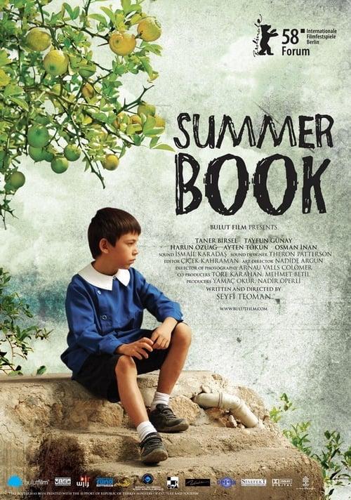 Tatil Kitabı (2008)