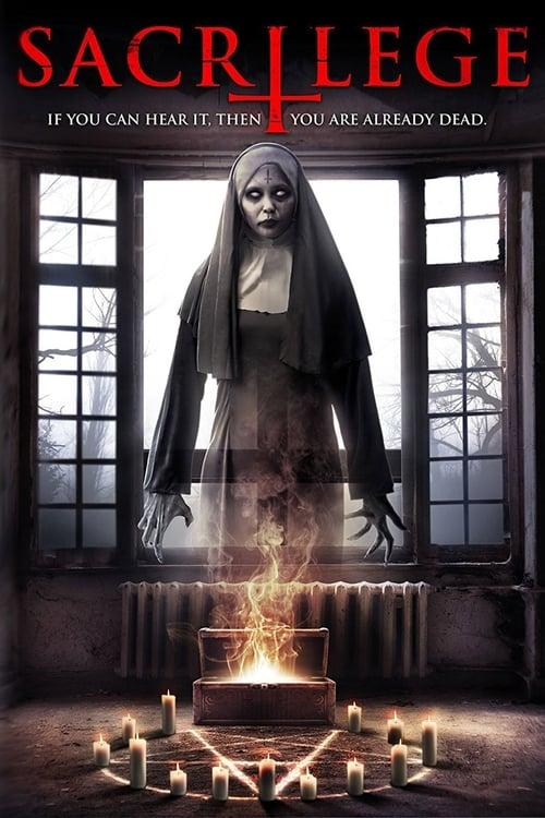 شاهد الفيلم Sacrilege بجودة HD 1080p عالية الجودة