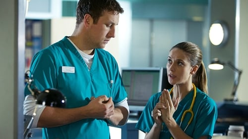 Casualty 2012 Streaming Online: Series 27 – Episode Punch Drunk Love