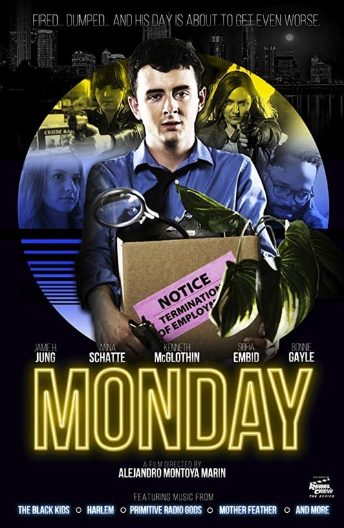 Monday (2018)