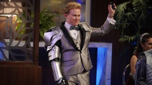 iCarly - Season 1 - Episode 5: iRobot Wedding
