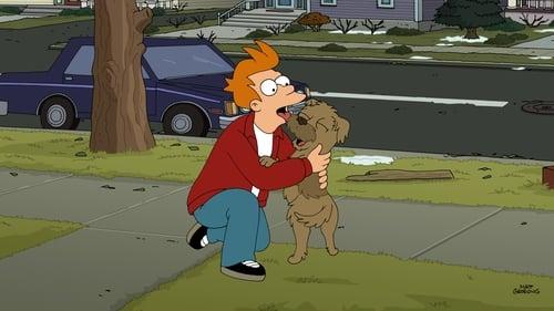 Futurama - Season 7 - Episode 23: Game of Tones
