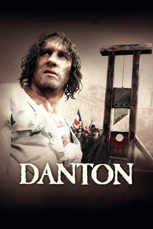 مشاهدة Danton مع ترجمة على الانترنت