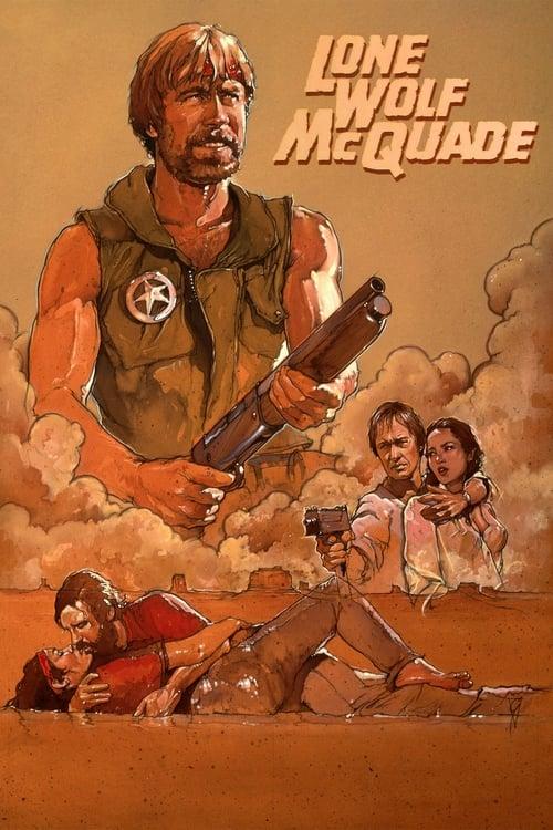 Assistir McQuade: O Lobo Solitário - HD 720p Dublado Online Grátis HD