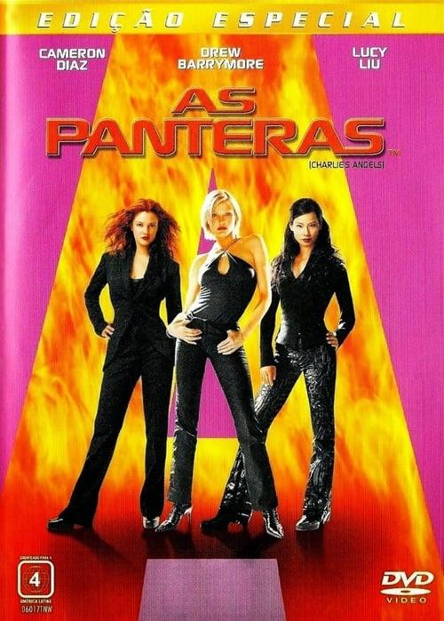 Assistir As Panteras - HD 720p Dublado Online Grátis HD