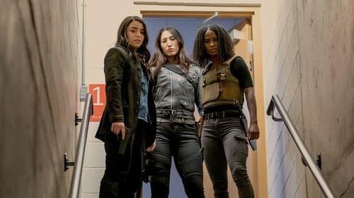 Van Helsing - Season 5 - Episode 13: Novissima Solis