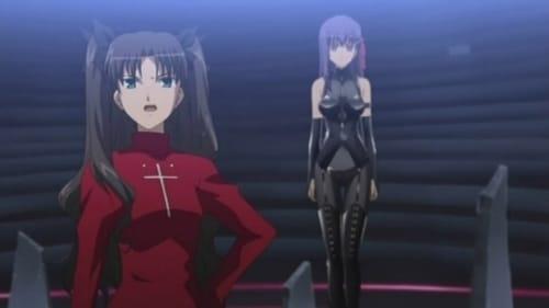 Assistir Fate/Stay Night S01E18 – 1×18 – Dublado