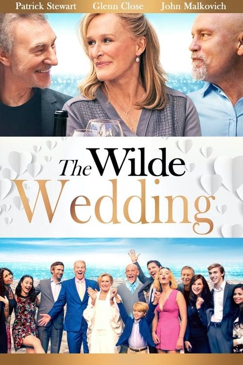 Wilde Wedding - Poster