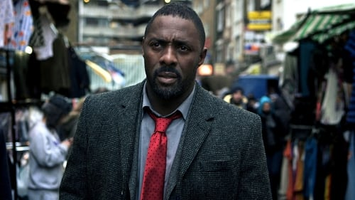 Luther - Series 2 - Episode 1