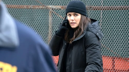 Assistir The Blacklist S07E15 – 7×15 – Dublado