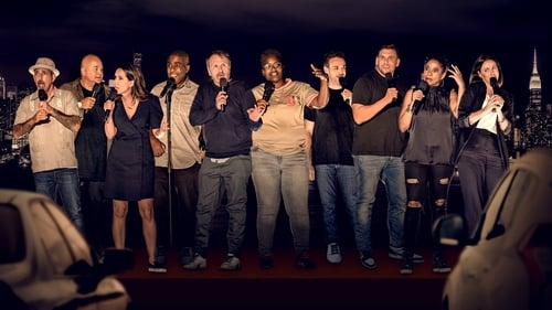 Colin Quinn & Friends: A Parking Lot Comedy Show (2020)