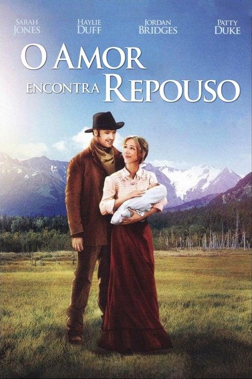 Filme O Amor Encontra Repouso Em Português