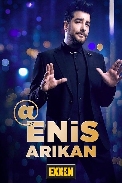 @enisarıkan (2021)