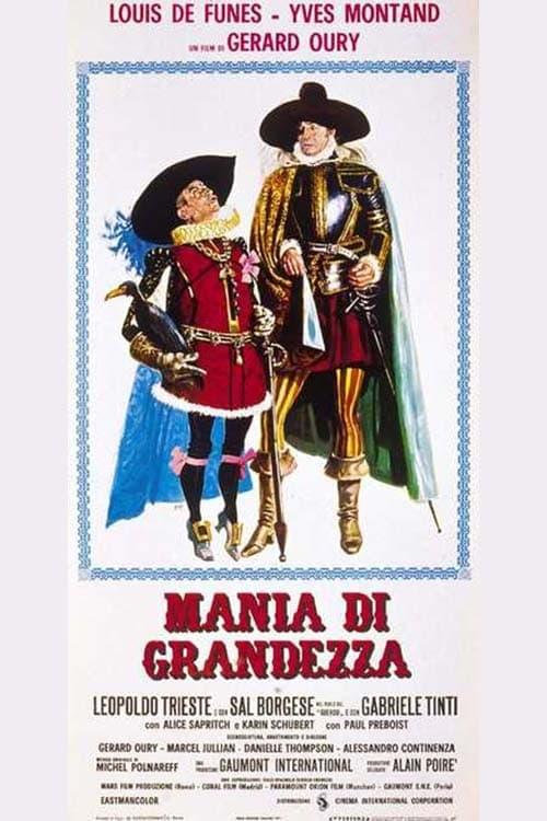 Mania di grandezza (1971)