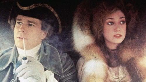 Barry Lyndon 1975 Film izle