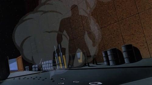 Batman: The Animated Series - Season 1 - Episode 56: See No Evil