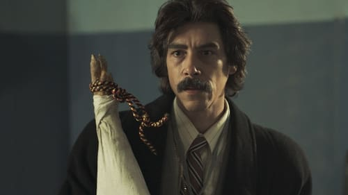 Luis Miguel: The Series - Season 1 - Episode 11: Marcela